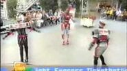 AC DC - Robert Drummond German TV 2000