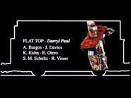 Flattop Darryl Paul b93