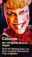 Caboose b16 Daniel Ellison 1