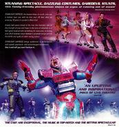 Starlight Express Promo Material 007