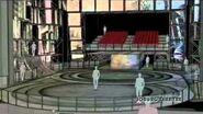 Stage Design - Joburg Theatre 2013
