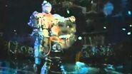 Tony Awards 1987 Starlight Sequence and Light