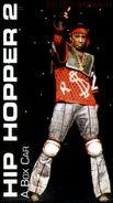 Hopper 2 Uk06 Carlton Connell