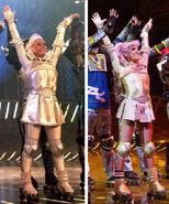 Pearl 2013 vs 2018