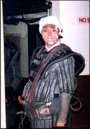 Dustin Drue Williams jackie60