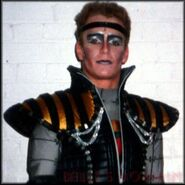 Greaseball Paul Reeves jackie38