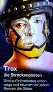 Trax B16 26