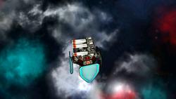 Deployable Pulse Laser Level 3