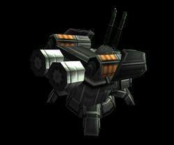 Temporal Artillery