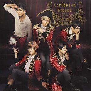 Caribbean Groove CD.jpg