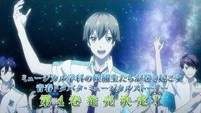 『スタミュ』Blu-ray&DVD第4巻 CM
