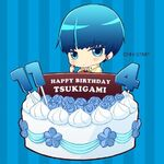 Aokitaren 2016 Birthday Card (3a)