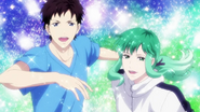 OVA 1 - Finale wa Bokutachi no Mune ni (4)