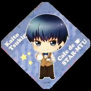 Star-Myu de Cafe Collaboration