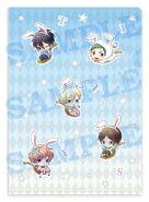 AYANAGI Easter Series - Team Hiragi