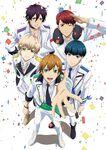 OVA Project Celebration - Team Otori