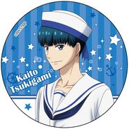 Sailor ver. (Badge) (3)