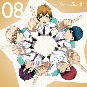 Stamu Musical Song Series SHOW TIME 8 team Otori & Seishiro Inumine x Akira Ugawa.jpg