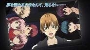 『スタミュ』OVA Blu-ray&DVD第2巻 CM