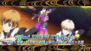 「スタミュ」(第2期) ☆2nd SHOW TIME 4☆ 星谷×那雪×天花寺×空閑×卯川×虎石&虎石×北原 CM