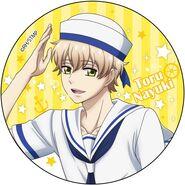Sailor ver. (Badge) (2)