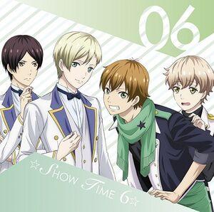 Stamu Musical Song Series SHOW TIME 6 team Otori & team Hiiragi.jpg