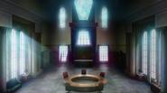 Kao Council Room
