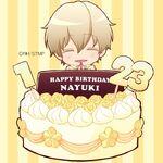 Twitter Birthday Card by Aokita Ren (2a)