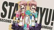 Nayuki sisters