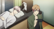 OVA 3 Ending Theme 7