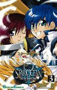 SO3 manga vol 3