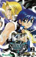 SO3 manga vol 2