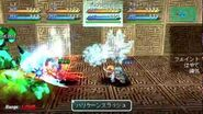 Game over in Star Ocean - Second Evolution (JP)