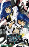 SO3 manga vol 6