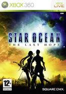 Star Ocean PAL