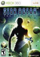 Star Ocean NTSC