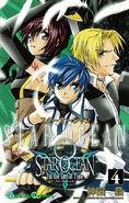 SO3 manga vol 4