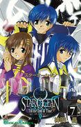 SO3 manga vol 7