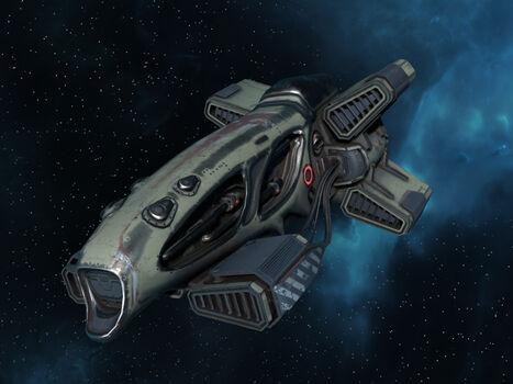 StarpointGemini3 Outlaws Tank.jpg
