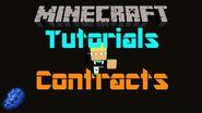 Minecraft Tutorials w Ben Contracts Willow Part 1 (SQ)-0