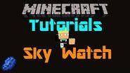 Ben - SkyWatch -Willow Part 2A- (SQ)