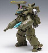 Powered Suit (Commander Type) Wave2020