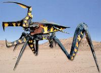 Auction Starship Troopers bug.jpg