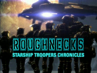 Category:Roughnecks: Starship Troopers Chronicles