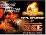 Starship Troopers TC for Duke Nukem 3D