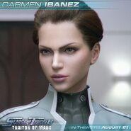 Carmen Ibáñez- TOM (presentación)