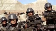 SST Armor 3