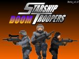 Starship Troopers Doom