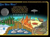 Star Wars Spoofs (website)