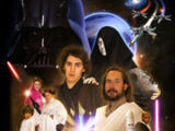 Star Wars: The Emperor's New Clones